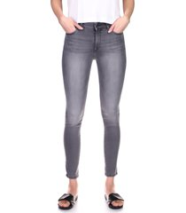 dl1961 florence instasculpt ankle skinny jeans, size 23 in drizzle at nordstrom