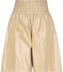 bottega veneta shorts & bermuda shorts