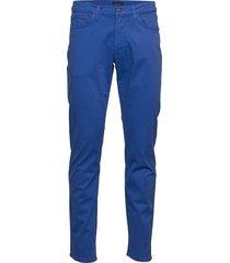 slim desert jeans slimmade jeans blå gant