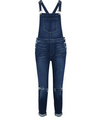 l'agence overalls