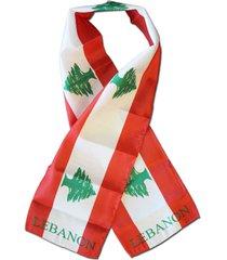 lebanon scarf