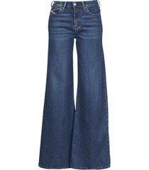 bootcut jeans diesel d-akemi
