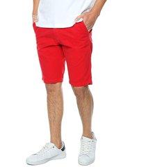 bermuda hombre rojo manpotsherd  bhc-1129