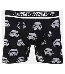 cueca boxer lupo sem costura star wars imperial army