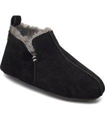 innsbruck slippers tofflor svart axelda for feet