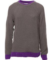 sweater violeta berkland amely