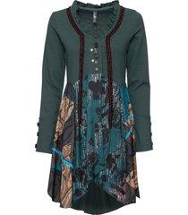 giacca di felpa (verde) - rainbow