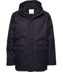 bel jacket 11183 regenkleding zwart samsøe samsøe
