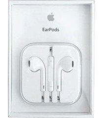 audifonos apple earpods ipod 4.