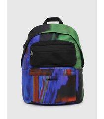 mochila rodyo backpack multicolor diesel