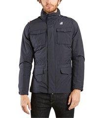 jacket manfield marmotta sahara