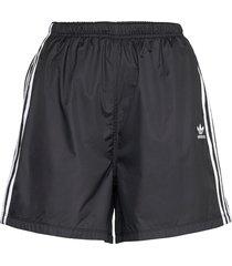 adicolor classics ripstop shorts w shorts flowy shorts/casual shorts svart adidas originals
