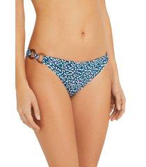 panty bikini clasico animal print multicolor women secret 599513298xl