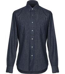 boglioli denim shirts