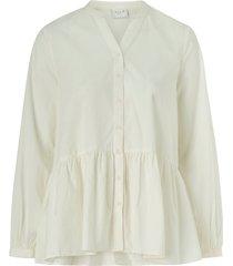 blus vicarpa l/s shirt