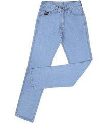 calça jeans king farm delavê 23760 masculina