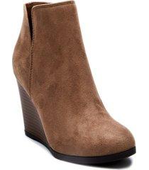 matisse simon women's bootie women's shoes
