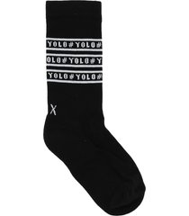 armani exchange short socks