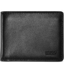 hugo boss men's subway bifold wallet