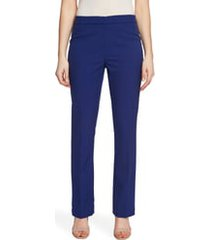 women's chaus straight leg trousers