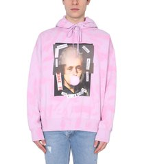versace jeans couture hoodie