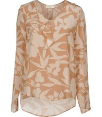 bruno manetti blouses