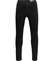 babhila-j trousers jeans zwart diesel