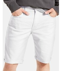 levi's 511 men's slim cutoff shorts