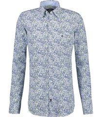 overhemd modern fit shirt 2081432 - 473