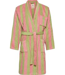 the berry robe ochtendjas badjas multi/patroon oas