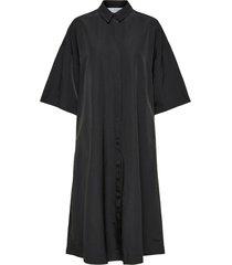 16079517 bella 3/4 shirt dress