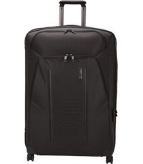 thule crossover 2 30-inch wheeled packing case - black