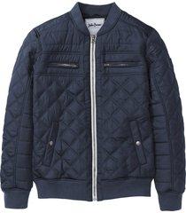 giacca con imbottitura leggera (blu) - john baner jeanswear