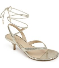 jewel badgley mischka nolin dress thong sandal women's shoes
