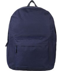 mochila azul trendy escolar 8677