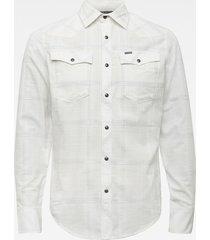 overhemd slimfit