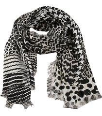 pierre-louis mascia aloe ultrawash scarf