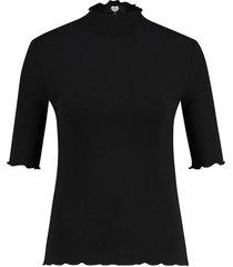 shirt kate zwart