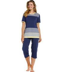 dames pyjama pastunette 20211-157-2-52