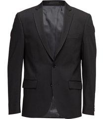 classicblazer blazer colbert zwart lindbergh