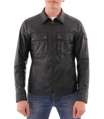 dunstall jacket - dark navy  c61n0158-80010