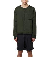 rains men's liner jacket