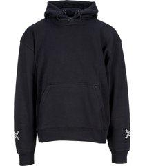 kenzo triple x hoodie sweatshirt