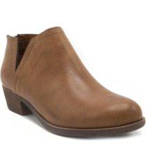 sugar tessa booties women's shoes