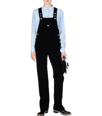 alexachung for ag jeans overalls