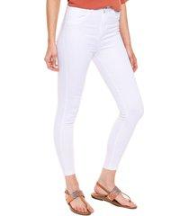 jean blanco byh jeans espirea