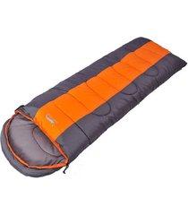sacos de dormir adulto al aire libre camping saco de dormir almuerzo pausa viajes