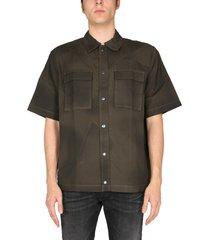 diesel s-gunn-tie shirt