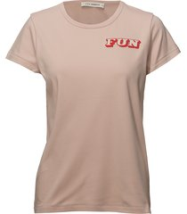 t-shirt t-shirts & tops short-sleeved rosa sofie schnoor