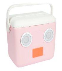 sunny life cooler box sounds pink